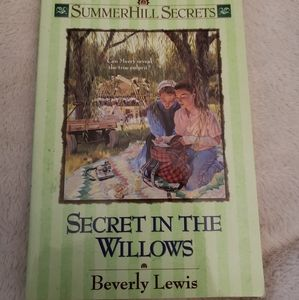Other - 🌷 Secret in the Willows by Beverly Lewis